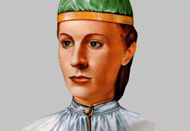 Великая Елена Глинская