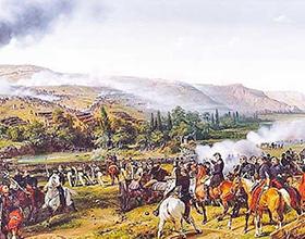 Крымская война 1853-1856: основные события