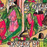 Большая династическая феодальная война: причины, ход, последствия