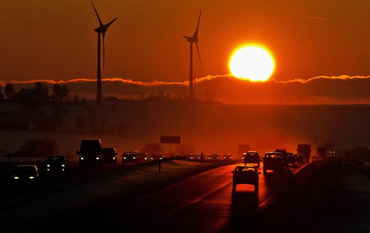 Последствия парникового эффекта