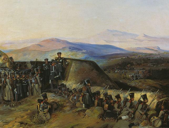 Русско-турецкая война 1828-1829 гг