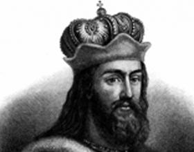Основные события правления князя Владимира