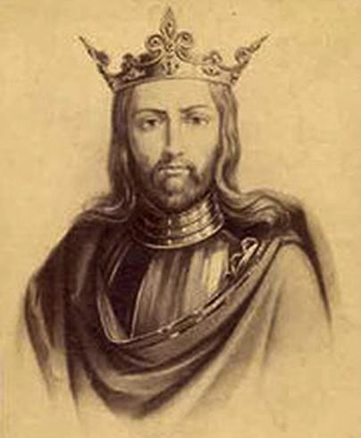 Людовик VII
