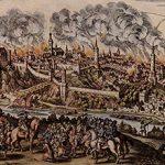 Основные события 17 века в мире