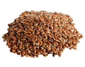 Чем полезны и чем вредны семена льна?