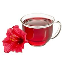 Чай каркаде — польза и возможный вред