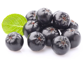 Черноплодная рябина: плюсы и минусы для здоровья